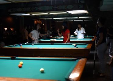 Montréal – Pool at Fitzroy