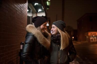 Montreal, Canada – Alexe & Melissa