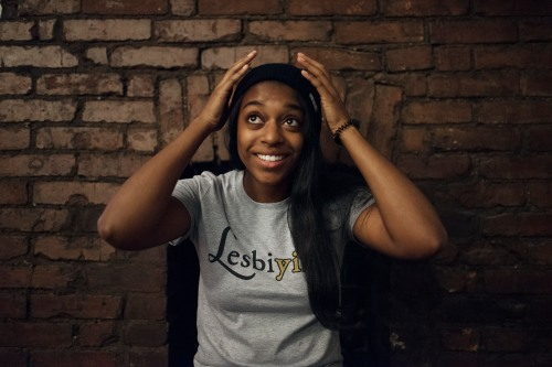 Pittsburgh, PA –Alyssia, awesome couchsurfing host and fierce rugby player