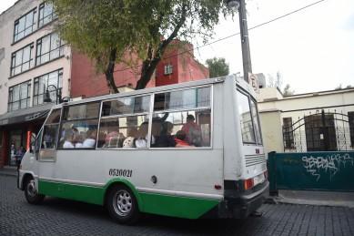 El Microbús
