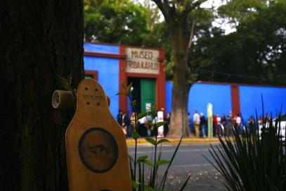 Museo de Frida Kahlo