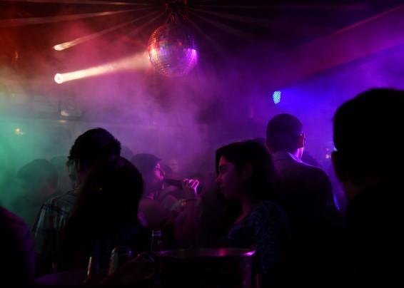Mexico DF – Smoke and mirrors in la Zona Rosa