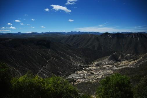 Sierra Juarez