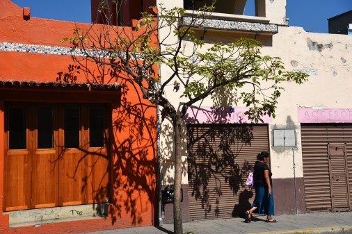 Colores de Oaxaca