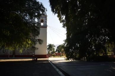La Iglesia de Santa Maria del Tule