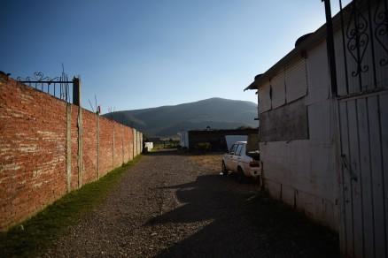 View in Santa Maria Del Tule