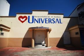 Church in Tapachula