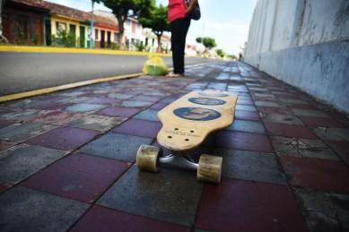 Granada, Nicaragua – Granada streets
