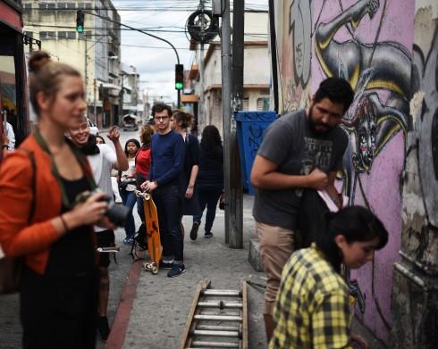Guatemala, Ciudad Guatemala - Where's Waldo?