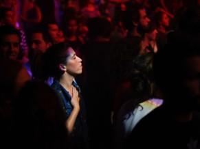 Paris – Lesbian party Wet For Me at La Machine