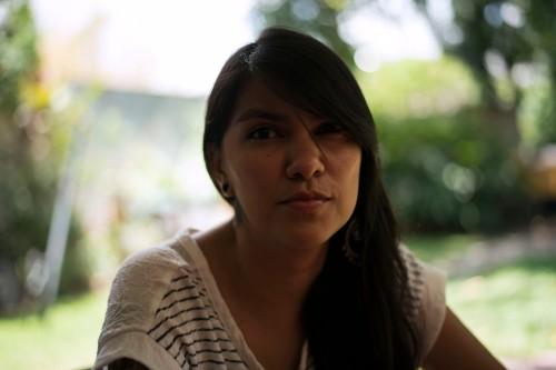 El Salvador – Barbara
