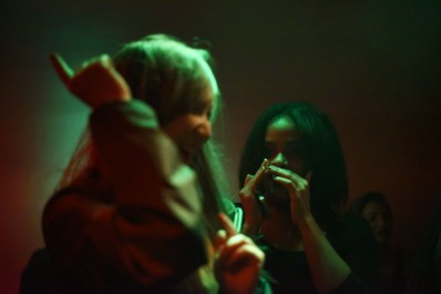 Paris – Lesbians know how to dance, at the 3W