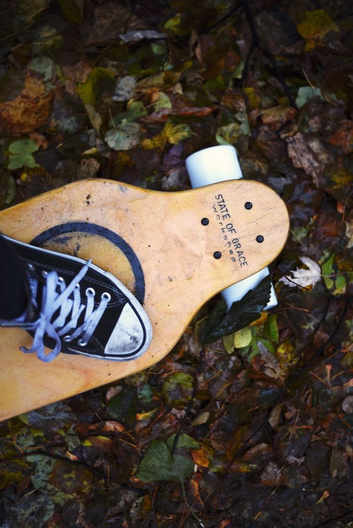 Montréal – Fall ride