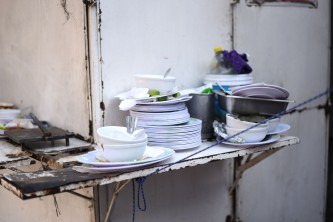 Street Dishes