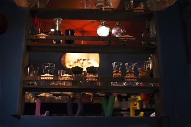Rococo Café