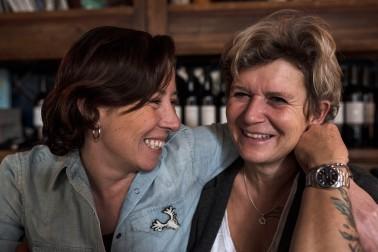 Lourmarin, France – Pat & Lise