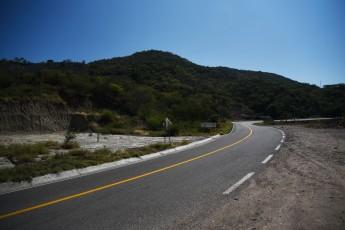 Road Trip – Oaxaca to Juchitan