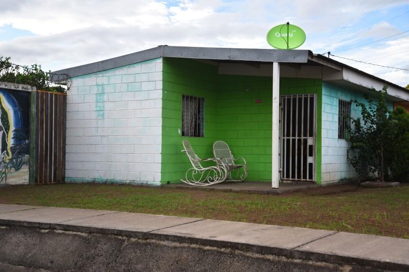 Managua – Chill