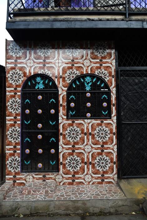 Managua – Mosaic