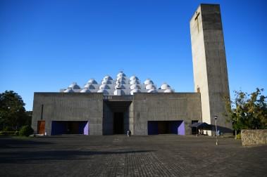 Managua – Catedral Metropolitana de Managua