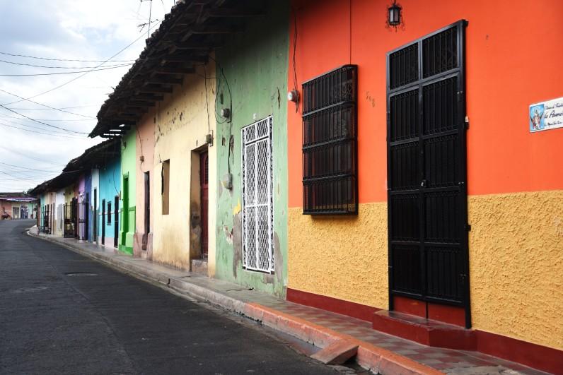 Granada Streets