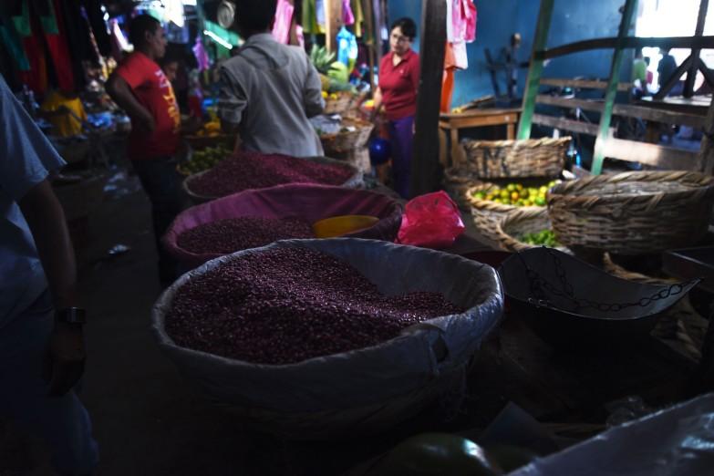 Granada – Mercado