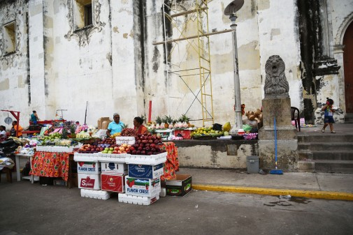 León – Cerca de la Catedral