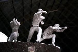 Matagalpa – Sandinista monument