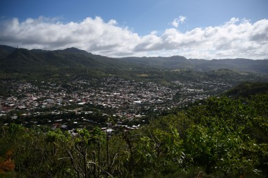 Mataglapa – Panorama
