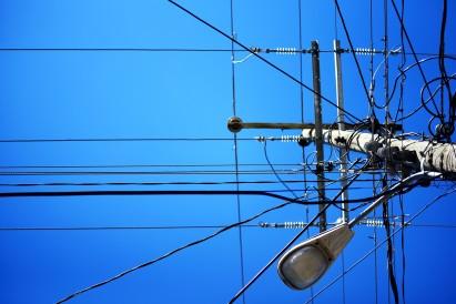 Estelí – Wires