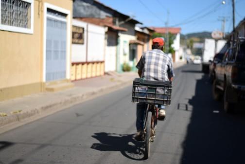 Estelí – Street life