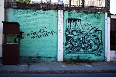 Estelí – Street Art