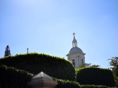 Estelí – Church