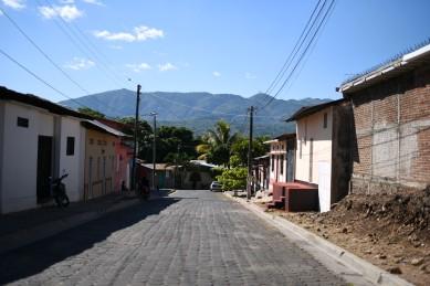 Estelí Streets