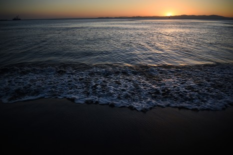 Near Puntarenas – Let it wash over you....