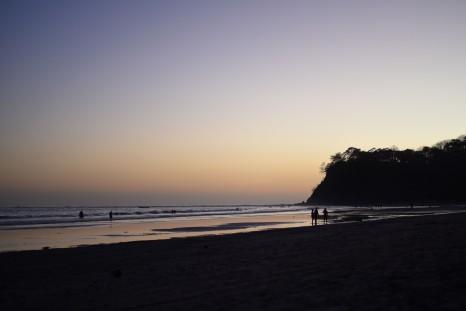 Sàmara – Sunset