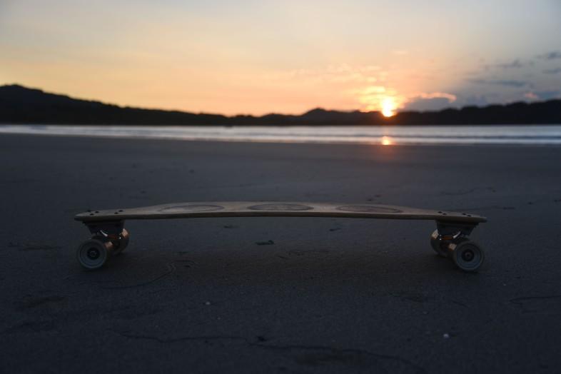 Sámara – Sunrise
