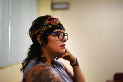 Rap Workshop – Nativa, pensive