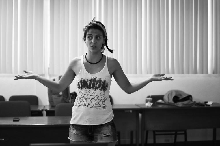Rap Workshop – It's that simple