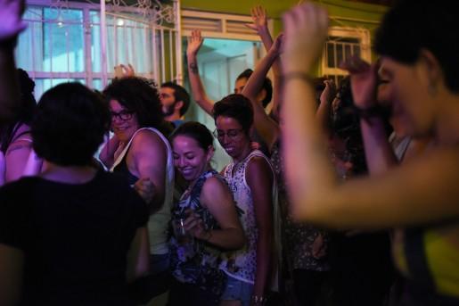 These raperas make you dance