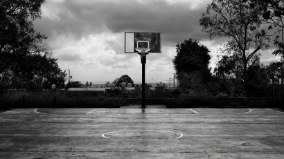 Managua – Basketball in Xochi