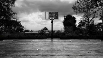 Managua –Basketball in Xochi