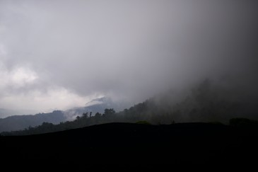 Antigua – Volcano hike