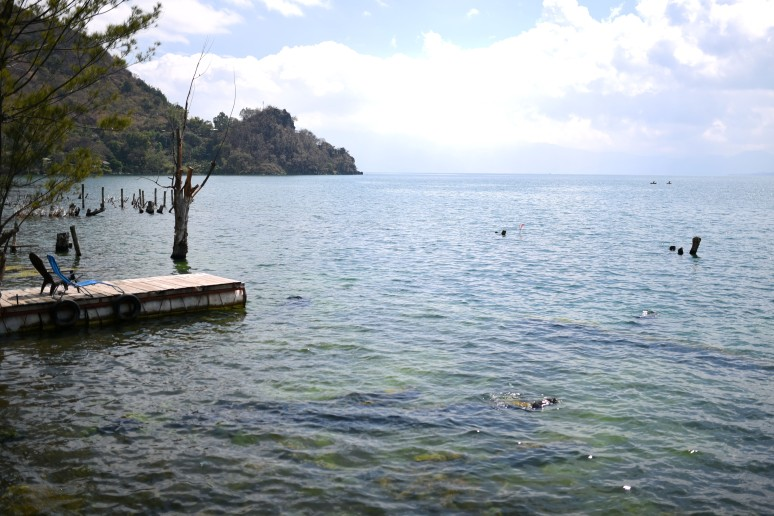 Lago Romantico
