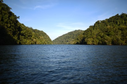 Río Dulce