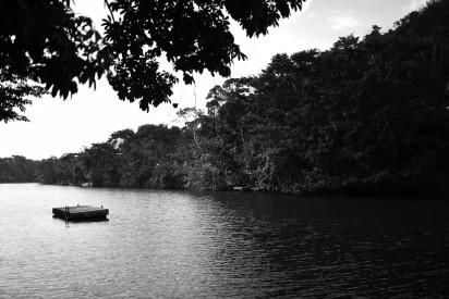 Quiet Río Dulce