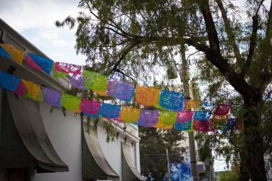 Ciudad Guatemala – 4 Grados al Norte