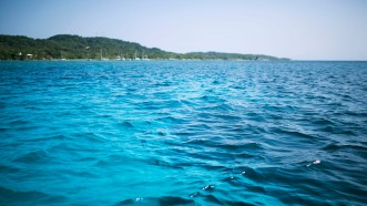 This is where I learnt how to scuba dive :D