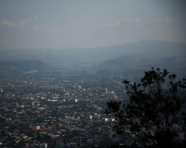 Tegucigalpa – Mirador