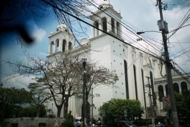 San Salvador – Catedral